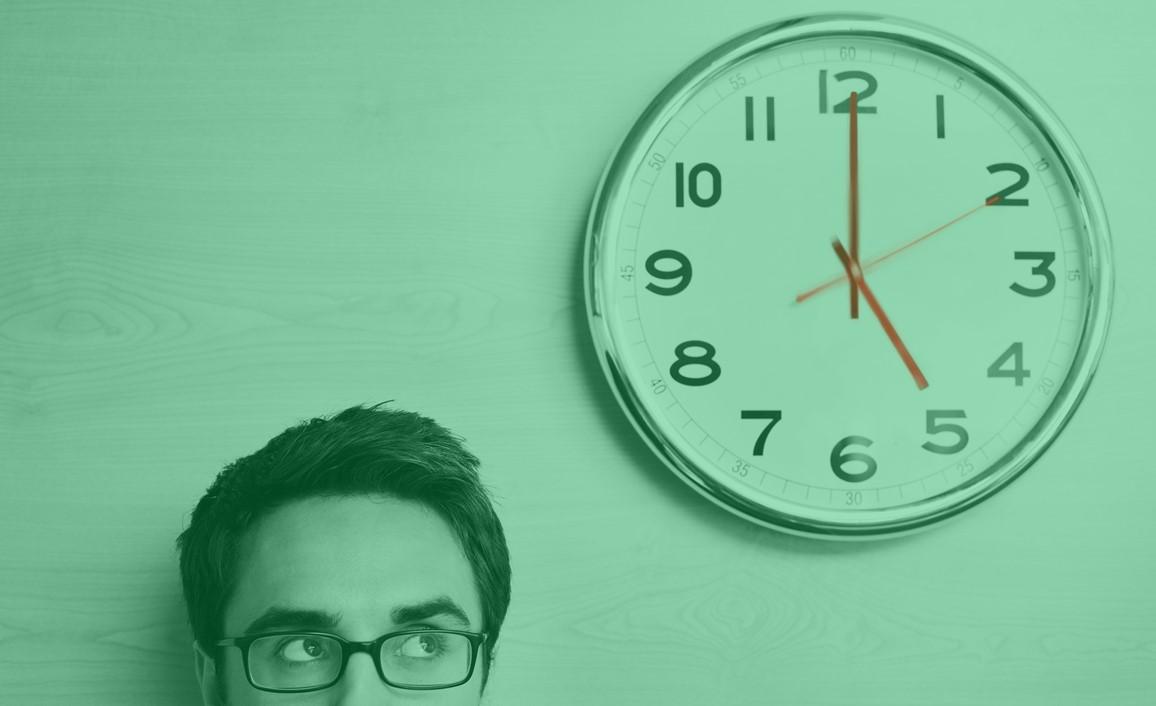 Já deu um pouco do seu tempo esta semana?