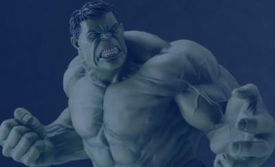 Falar com raiva...
