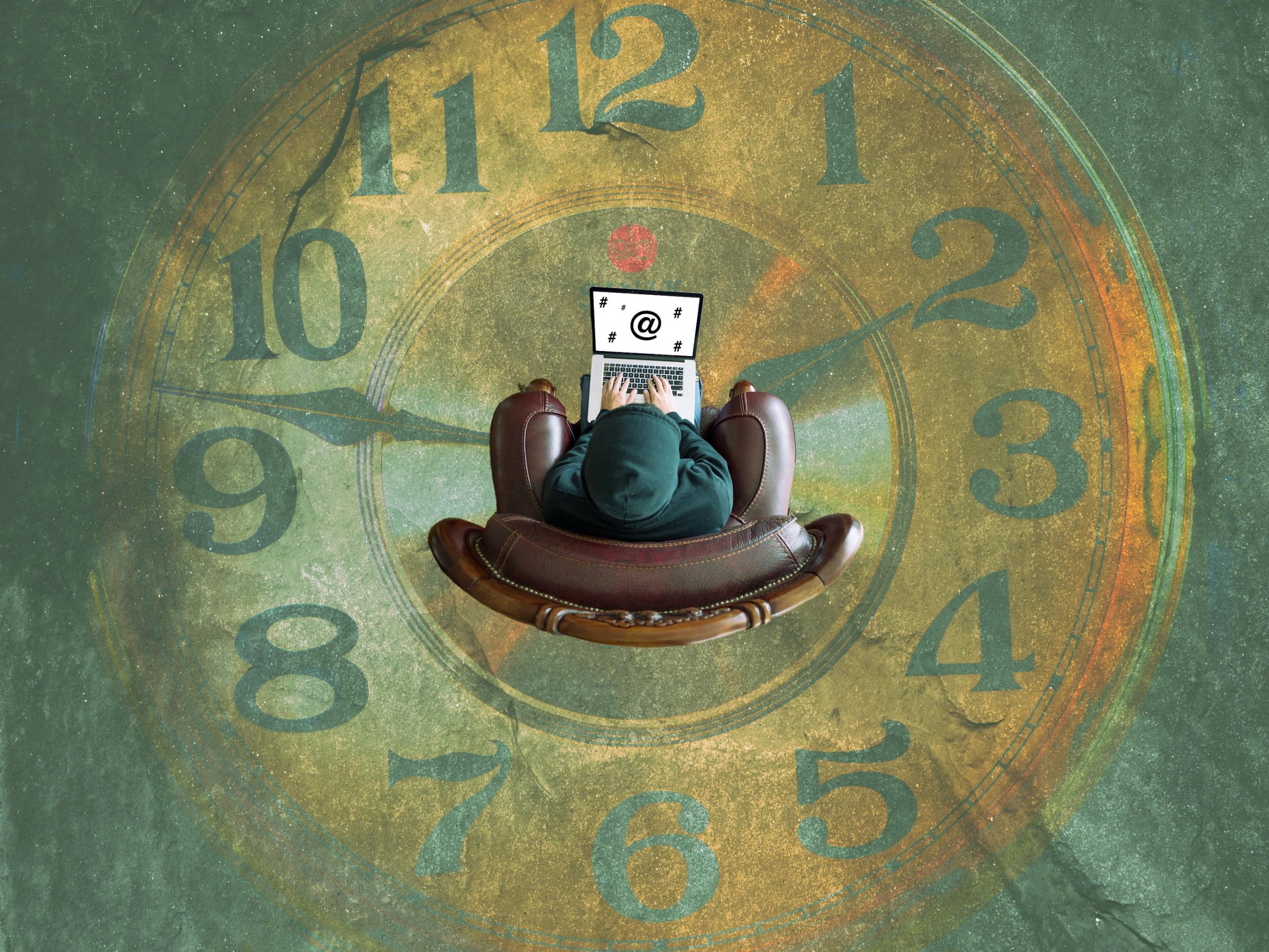 Internet: INIMIGA OU ALIADA da nossa produtividade?