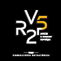 VR2P Logo